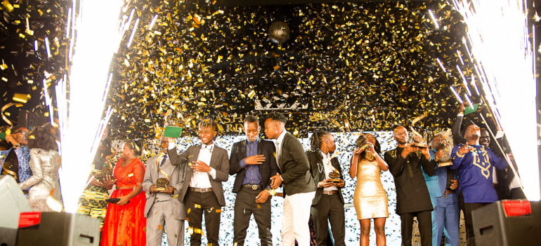 Kalasha International Tv And Film Awards