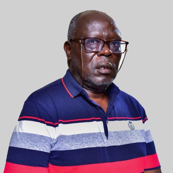 Gideon Ole Moses Saruni