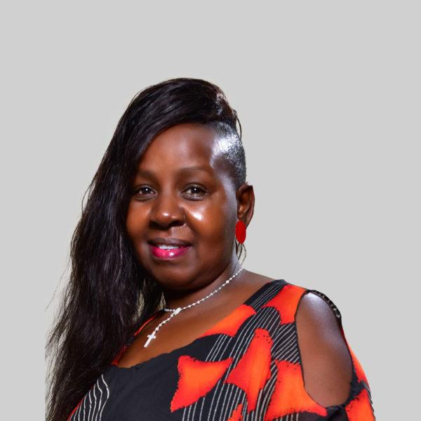 Eunice Wangeci Macharia