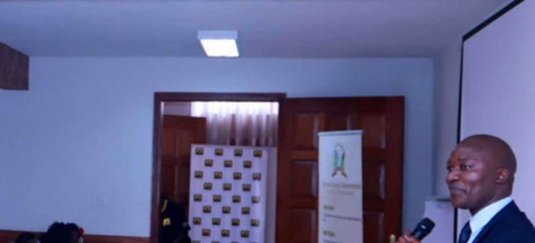 Kenya Film Commission Partners With Canon In Film Production Workshop In Embu County