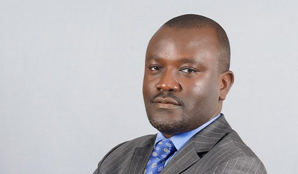 Evans Mac'Osewe