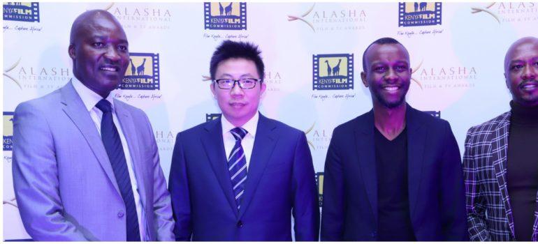 Kenya Film Commission Unveils Nominees Of Kalasha Tv & Film Awards 2019