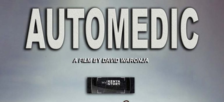 Automedic Wins Top Prize In The 3rd Edition Of My Kenya My Story Mobile Phone Film Competition