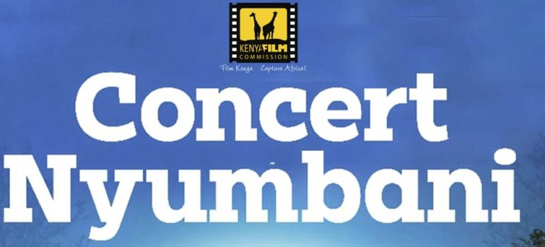 Kenya Film Commission And Eugene Mbugua Announce Concert Nyumbani, The Biggest Entertainment Event On Kenyan Television