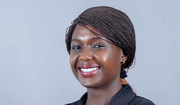 Letitia Ywaya Ouko