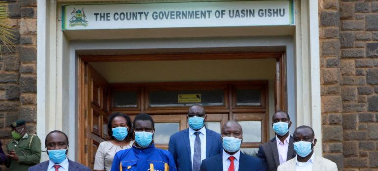 Kenya Film Commission Set To Put Up A Film Hub In Uasin Gishu County
