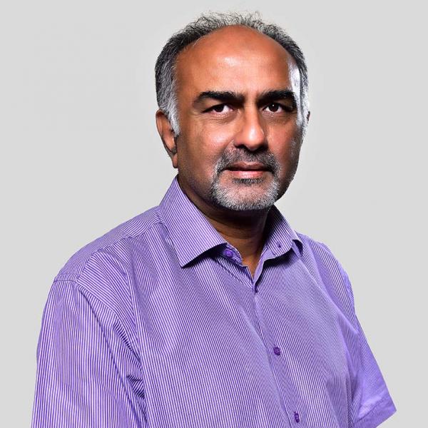 Aasif Karim