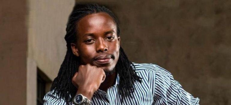 About Eugene Mbugua
