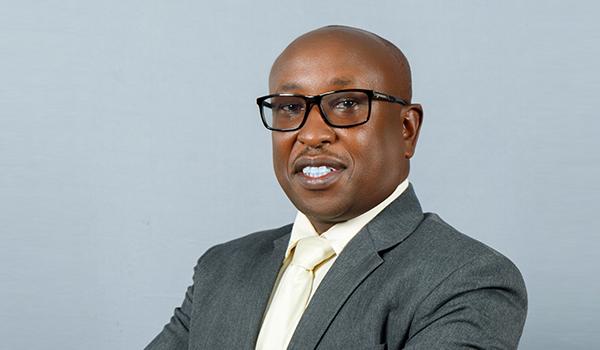 Benard Kibe