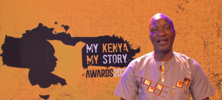"""Kfc Unveils 2020 Jury For The Third Edition Of The """"My Kenya My Story"""" Mobile Phone Film Competition"""