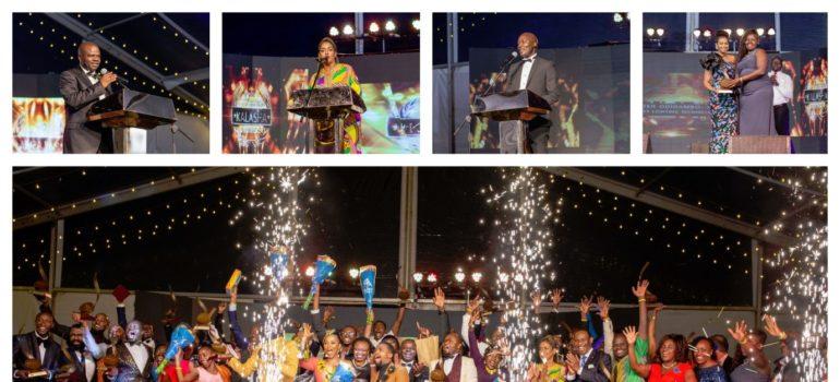 Winners Of 9th Edition Of Kalasha International Film And Tv Awards Unveiled!