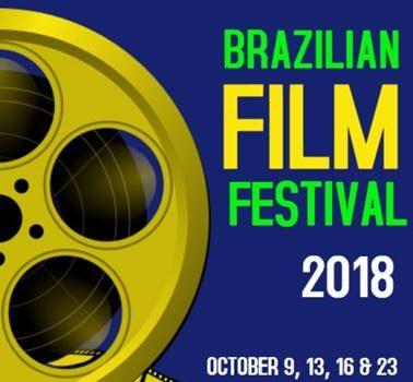 BRAZILIAN FILM FESTIVAL 2018