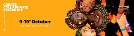 CAPE TOWN INTERNATIONAL FILM MARKET AND FESTIVAL 2018