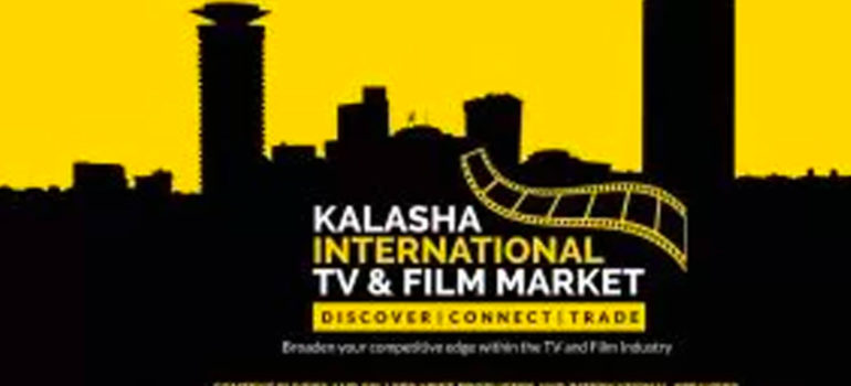 THE KALASHA INTERNATIONAL FILM & TV MARKET 2018 IS HERE!