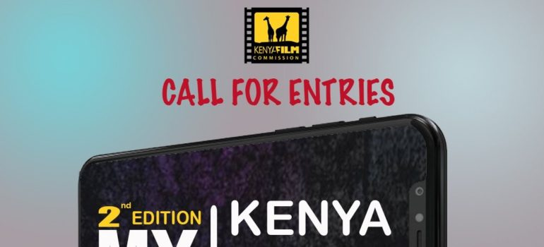 KENYA FILM COMMISSION ANNOUNCES SECOND EDITION OF MOBILE PHONE FILM COMPETITION