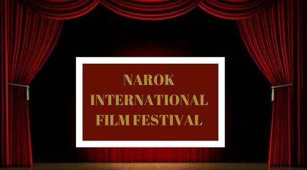 NAROK INTERNATIONAL FILM FESTIVAL