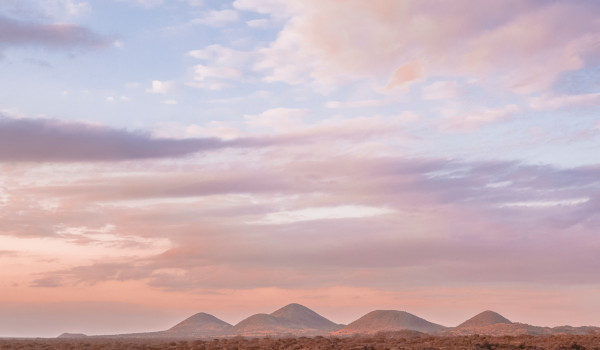 North Eastern Kenya