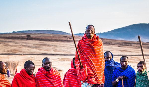 Kenyan Art & Culture