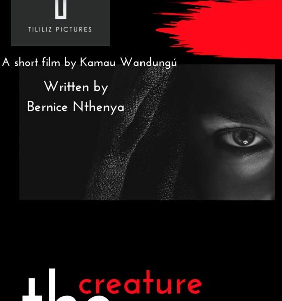 """""""THE CREATURE"""" WINS TOP PRIZE IN MY KENYA MY STORY MOBILE PHONE FILM COMPETITION"""