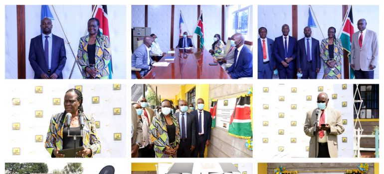 KENYA FILM COMMISSION LAUNCHES A FILM HUB IN BOMET COUNTY