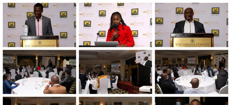 KENYA FILM COMMISSION SETS UP FIRST FILM INDUSTRY SATELLITE ACCOUNT