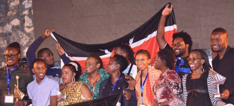 KENYA WINS BIG AT THE 2021 EDITION OF ZANZIBAR INTERNATIONAL FILM FESTIVAL